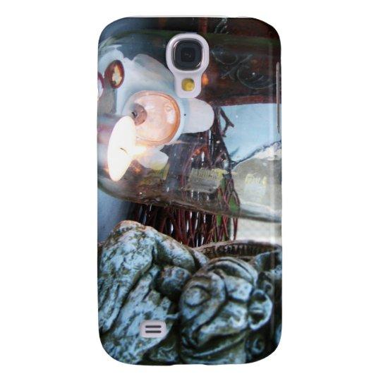 Grump Samsung Galaxy S4 Cover