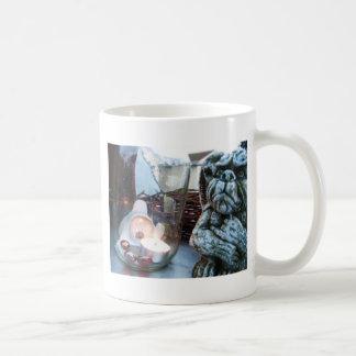 Grump Taza De Café