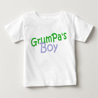 Grumpa's Boy Shirt