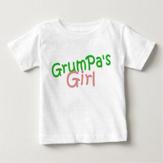 Grumpa's Girl Shirt