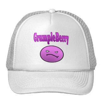 GrumpleBerry Hats