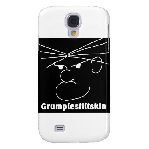 Grumplestiltskin (negro)