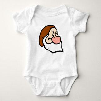 Grumpy 13 baby bodysuit