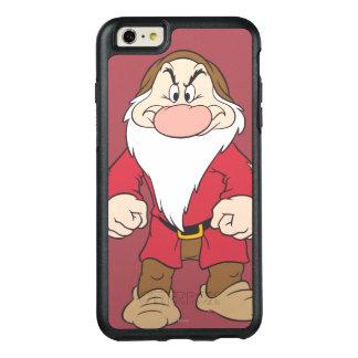 Grumpy 2 OtterBox iPhone 6/6s plus case