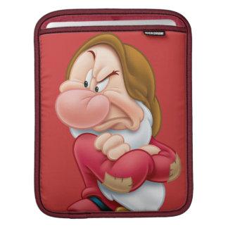 Grumpy 3 iPad sleeve