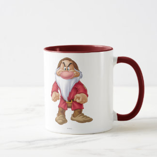 Grumpy 5 mug
