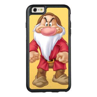 Grumpy 5 OtterBox iPhone 6/6s plus case