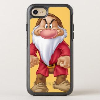 Grumpy 5 OtterBox symmetry iPhone 8/7 case