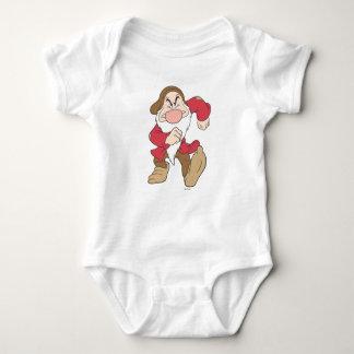 Grumpy 6 baby bodysuit