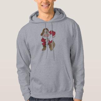 Grumpy 6 hoodie