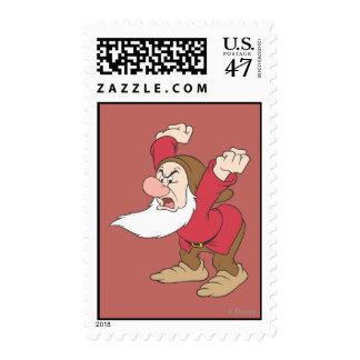 Grumpy 9 postage