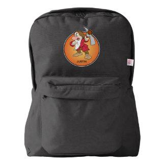 Grumpy American Apparel™ Backpack