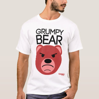 Grumpy Bear - Edition 2 T-Shirt