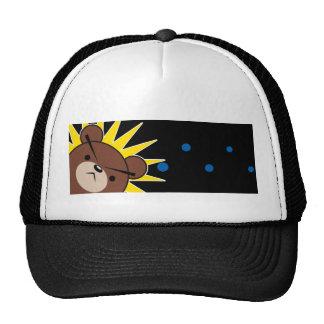 Grumpy Bear Roar Trucker Hat