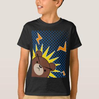Grumpy Bear Roar T-Shirt