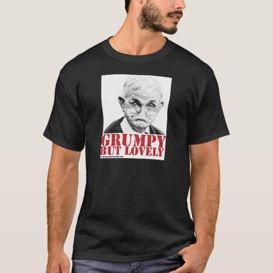 Grumpy But Lovely T-Shirt