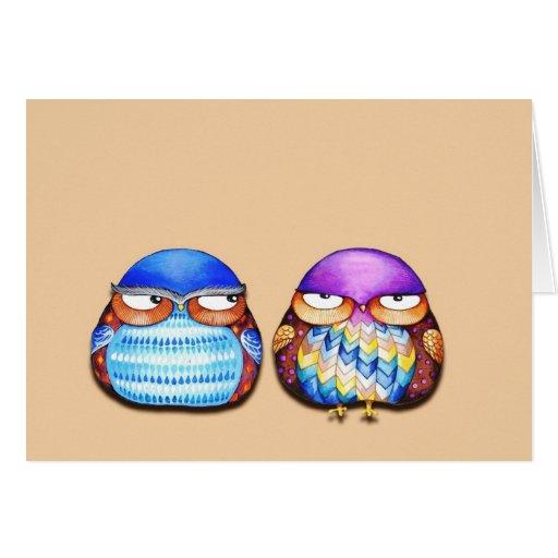 Grumpy Cards