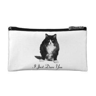 Grumpy Cat Cosmetic Bag