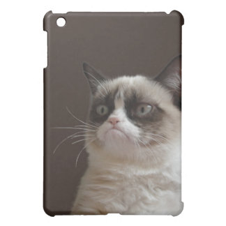 Grumpy Cat Glare Cover For The iPad Mini