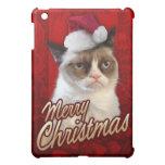 Grumpy Cat iPad Mini Cases