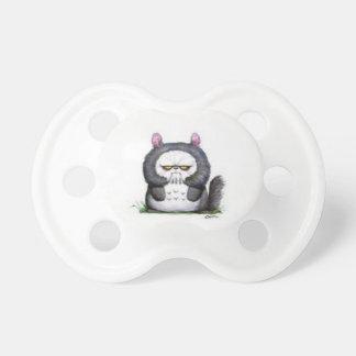 grumpy cat pacifier