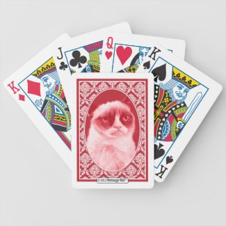 Grumpy Cat™ Playing Cards