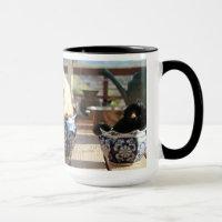 Grumpy Cat ™ Potted Grumps Mug