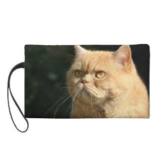 Grumpy Cat Wristlet Purse