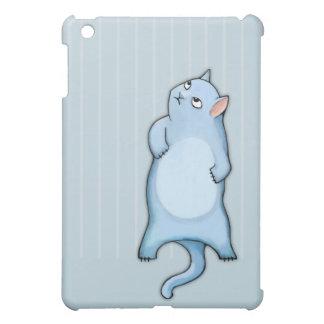 Grumpy Cats George stripes iPad Mini Matte Case iPad Mini Case