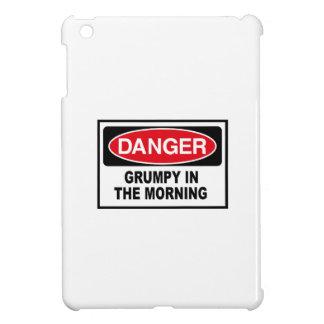 grumpy en the morning