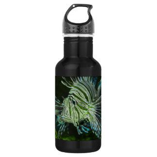 Grumpy Fish 18oz Water Bottle