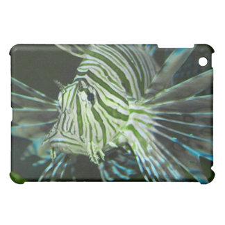Grumpy Fish Case For The iPad Mini