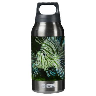 Grumpy Fish Insulated Water Bottle