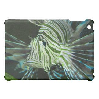 Grumpy Fish iPad Mini Cases