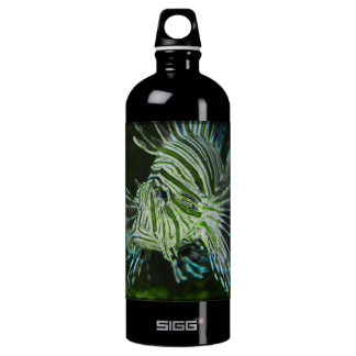 Grumpy Fish Water Bottle