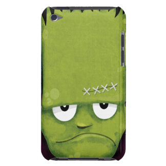 Grumpy Frankenstein Barely There iPod Cover