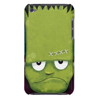 Grumpy Frankenstein iPod Touch Covers