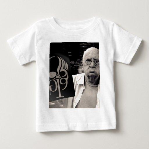 Grumpy Grampa Baby T-Shirt