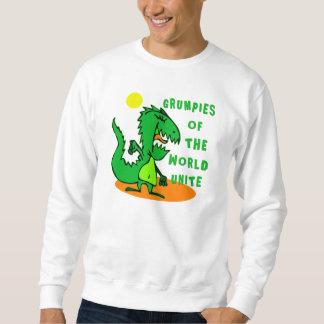 Grumpy Grumpy Sweatshirt