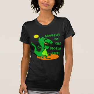 Grumpy Grumpy T-shirt