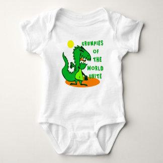 Grumpy Grumpy Tee Shirt