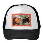 Grumpy Humphries Happy Halloween Hats