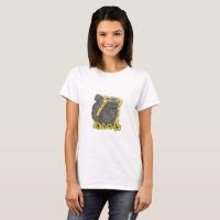 Grumpy Kitty Women's T-Shirt