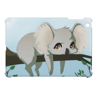 Grumpy Koala Cover For The iPad Mini