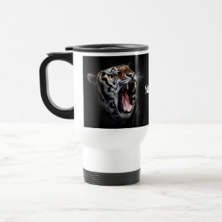 """Grumpy Mornings"" Coffee Mug"