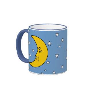 Grumpy Mrs. Moon Mug