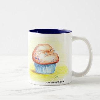 Grumpy Muffin Mug