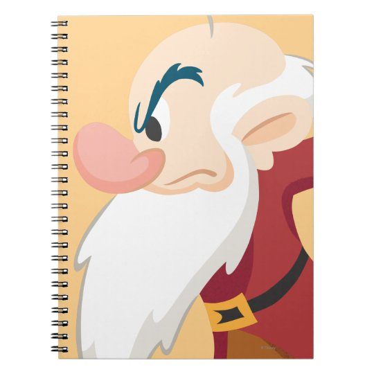 Grumpy Notebook
