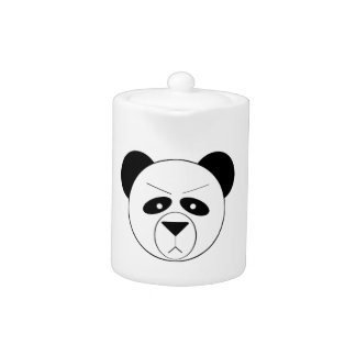 Grumpy Panda