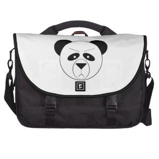Grumpy Panda Bag Bag For Laptop